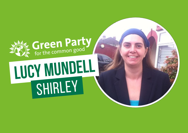 Lucy Mundell, Shirley